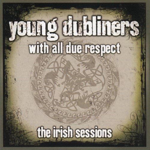 The Young Dubliners - If I Should Fall From Grace With God Lyrics
