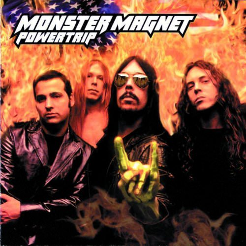 Monster Magnet - Your Lies Become You Lyrics