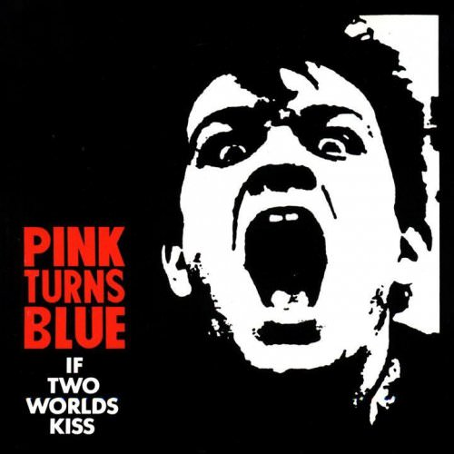 Pink Turns Blue - I Coldly Stare Out Lyrics