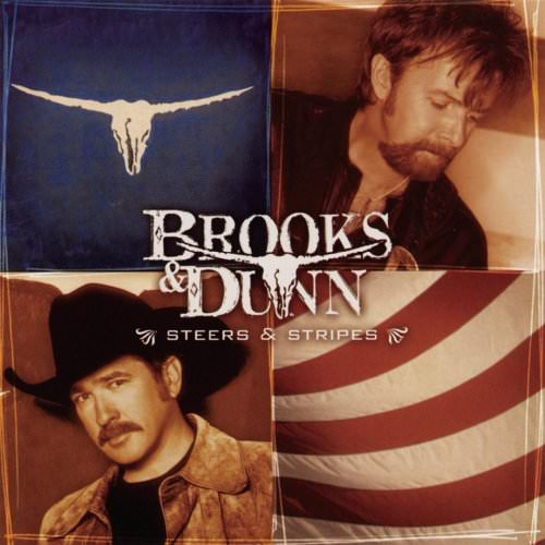 Brooks & Dunn - My Heart Is Lost To You Lyrics