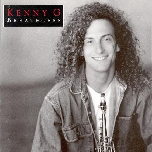Kenny G - The Wedding Song Lyrics