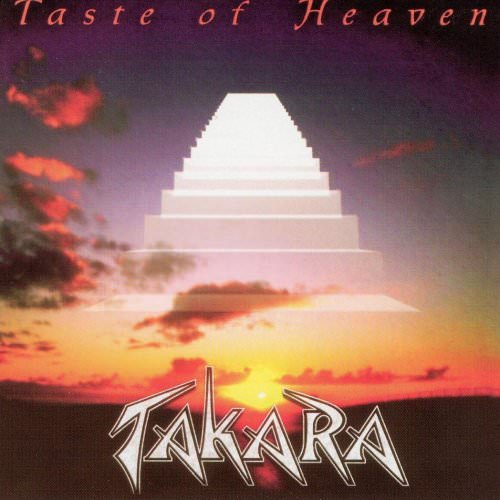 Takara - Sacred Pleasure Lyrics