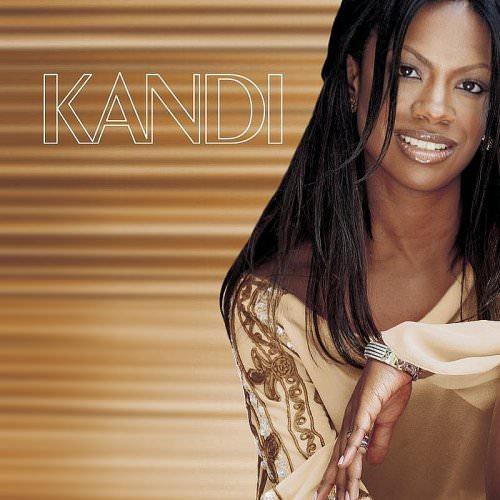 Kandi - Don't Think I'm Not Lyrics