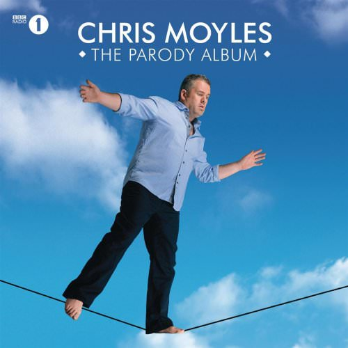 Chris Moyles - Davina Mccall Lyrics