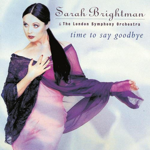 Sarah Brightman - Sleep Tight Lyrics