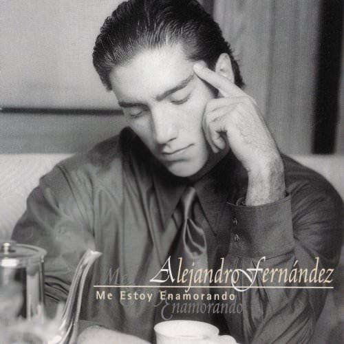 Alejandro Fernandez - No Sé Olvidar Lyrics
