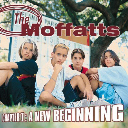 The Moffatts - Wild At Heart Lyrics