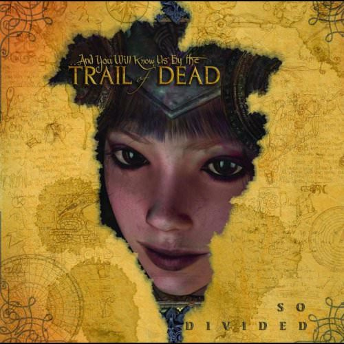 ...And You Will Know Us By The Trail Of Dead - Witch'S Web Lyrics