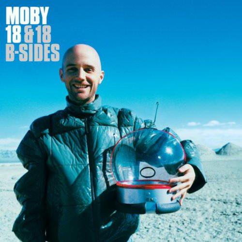 Moby - Sleep Alone Lyrics