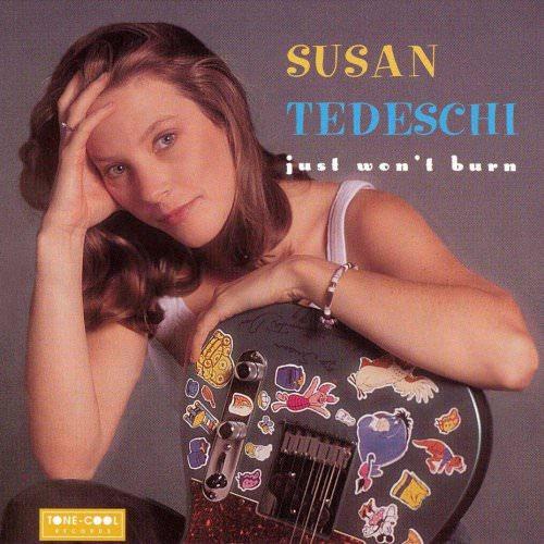 Susan Tedeschi - Angel From Montgomery Lyrics