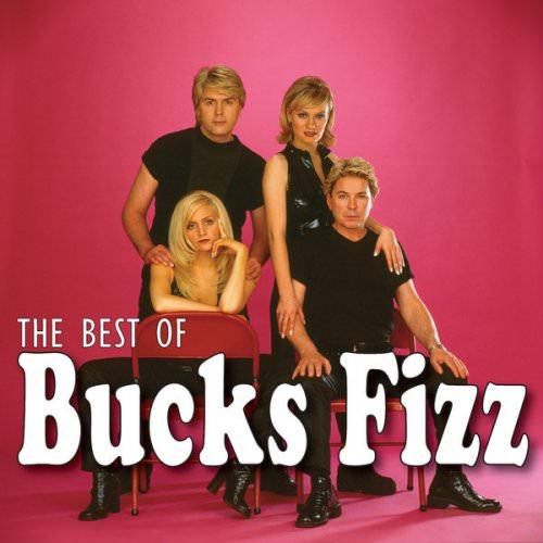 Bucks Fizz - Piece Of The Action Lyrics