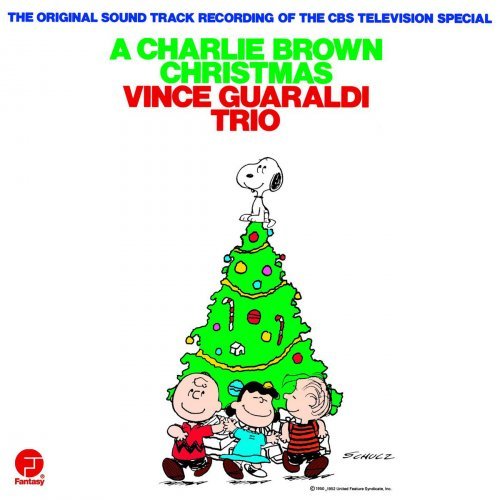 Vince Guaraldi Trio - The Christmas Song Lyrics
