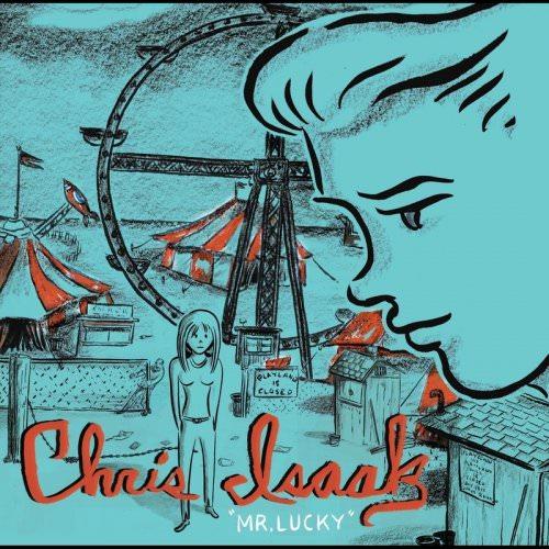 Chris Isaak Duet With Trisha Yearwood - Breaking Apart Lyrics