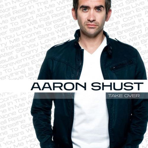 Aaron Shust - Rest In The Arms Lyrics