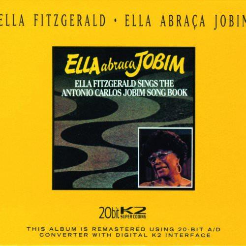 Ella Fitzgerald - Useless Landscape Lyrics