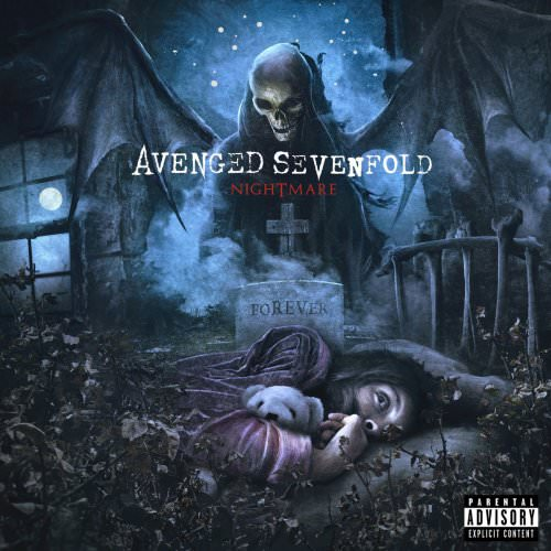 Avenged Sevenfold - Buried Alive Lyrics