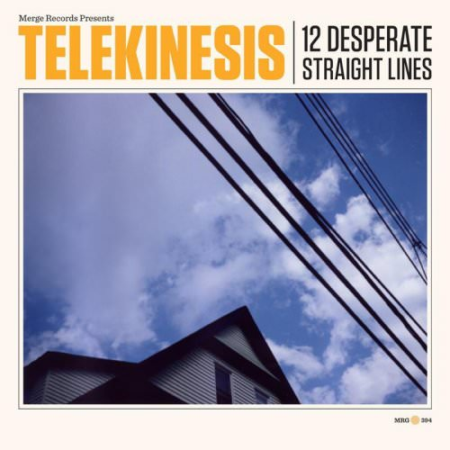 Telekinesis - Country Lane Lyrics