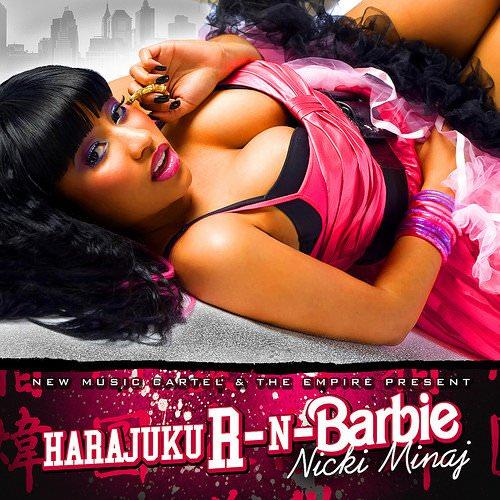 Nicki Minaj Feat. Bobby Valentino - Stilettos & T-Shirt Lyrics