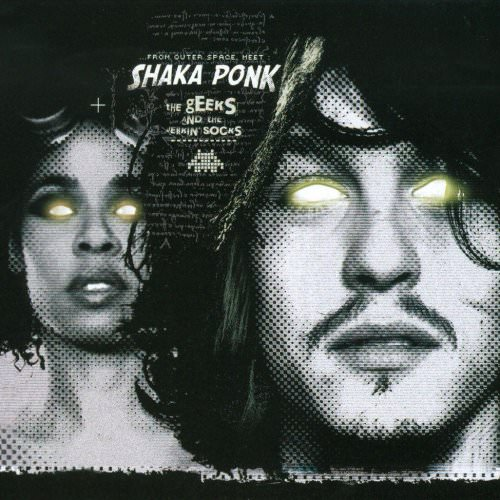 Shaka Ponk - Shiza Radio Lyrics