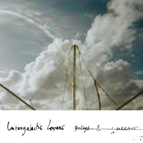 Intergalactic Lovers - Howl Lyrics