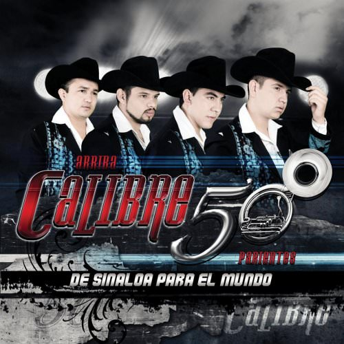 Calibre 50 - Estilo De Vída Lyrics