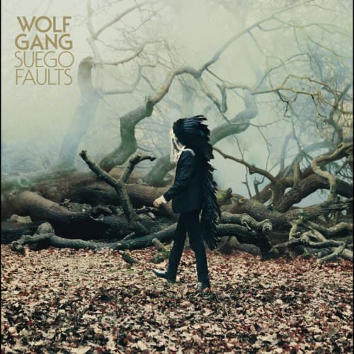 Wolf Gang - Where Are You Now Lyrics