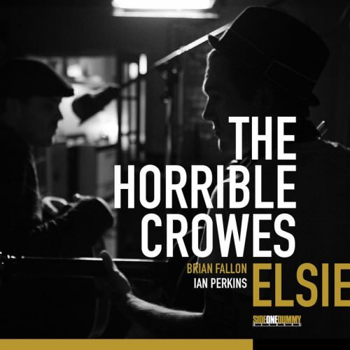 The Horrible Crowes - Go Tell Everybody Lyrics