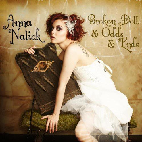 Anna Nalick - Scars Lyrics