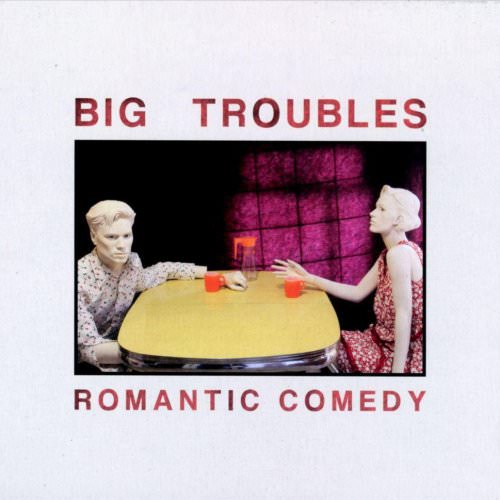 Big Troubles - She Smiles For Pictures Lyrics