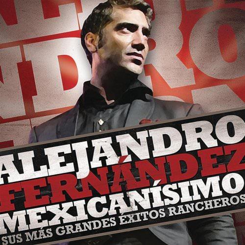 Alejandro Fernandez - Popurrí Juan Gabriel (En Vivo): Ya Lo Sé Que Tú Te Vas / La Diferencia / Te Sigo Amando Lyrics