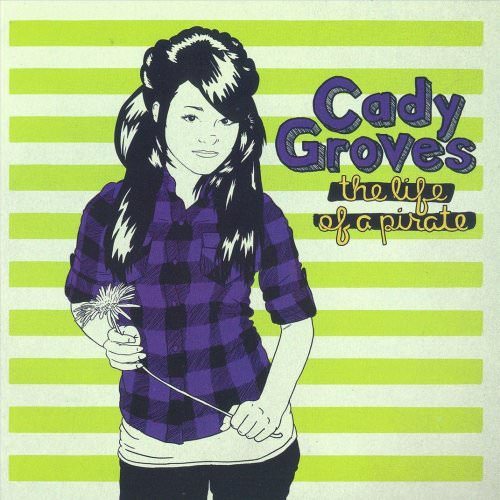 Cady Groves - Changin' Me Lyrics