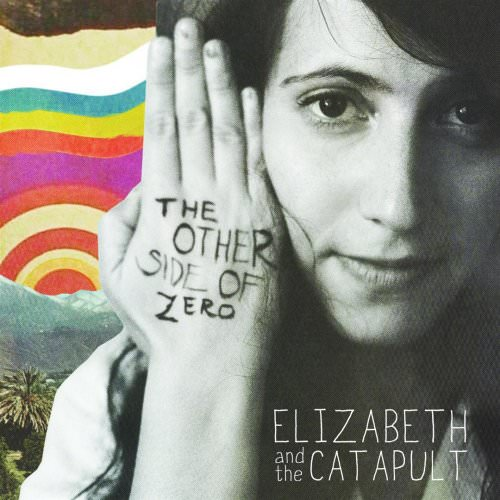 Elizabeth & The Catapult - You And Me Lyrics