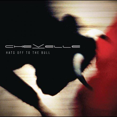 Chevelle - Revenge Lyrics