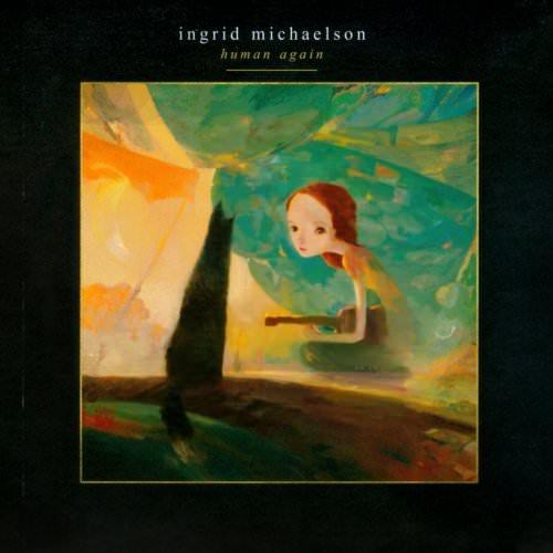 Ingrid Michaelson - Fire Lyrics