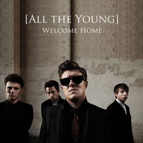 All The Young - Chase Lyrics