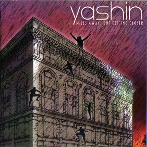 Yashin - Heroes (Alive In Us Yet) Lyrics