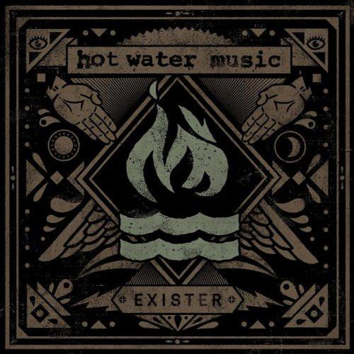 Hot Water Music - Boy, You're Gonna Hurt Someone Lyrics