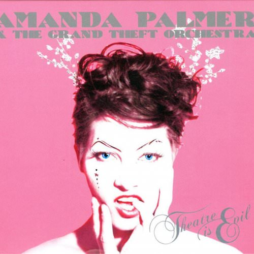 Amanda Palmer & The Grand Theft Orchestra - Smile (Pictures Or It Didn't Happen) Lyrics