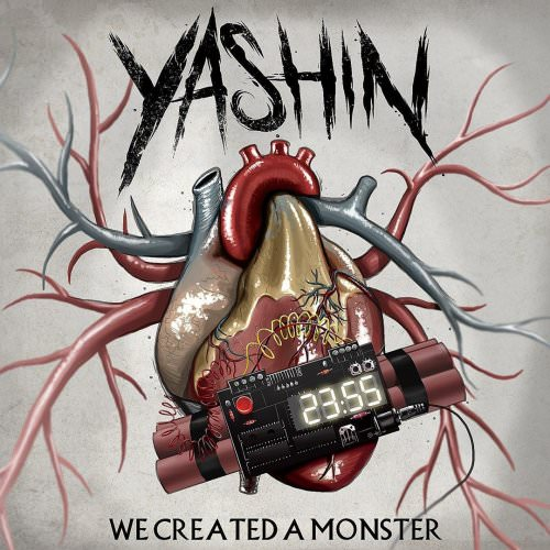 Yashin - The Game Lyrics