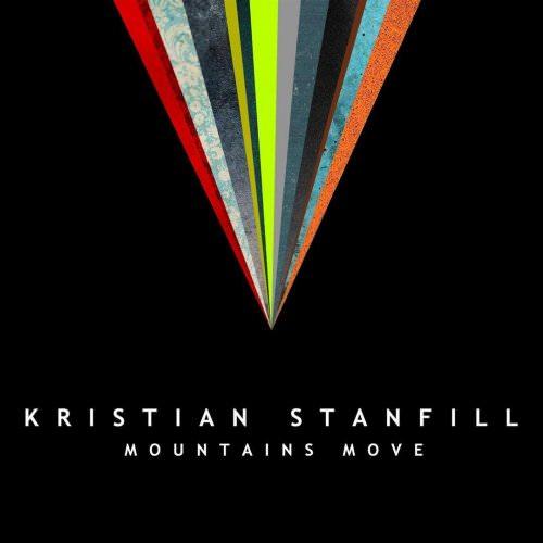 Kristian Stanfill - Like A Lion Lyrics