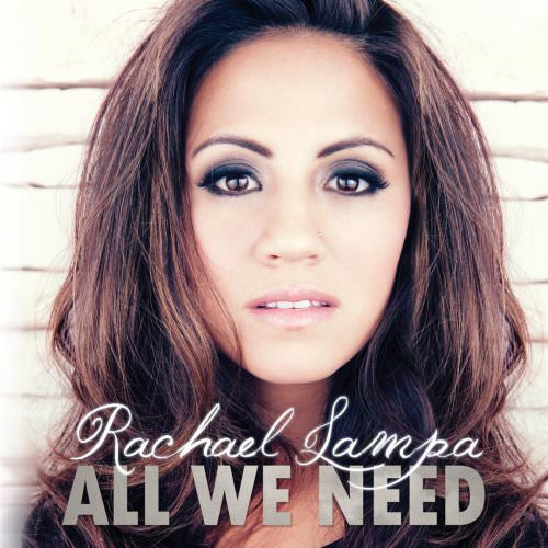 Rachael Lampa - My One And Only Lyrics