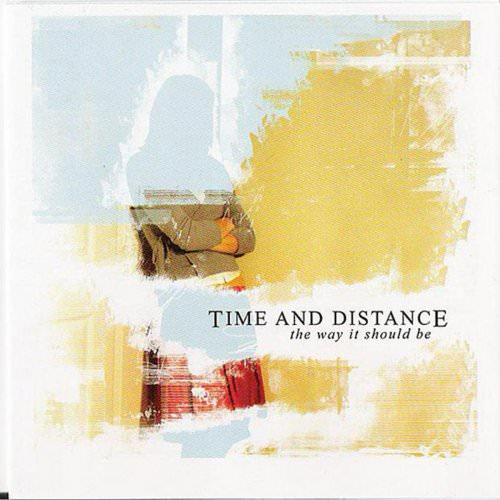 Time And Distance - Say Anything Lyrics