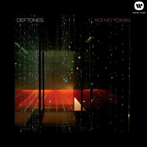 Deftones - What Happened To You? Lyrics