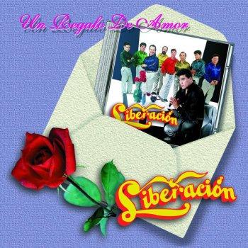 Liberación - Un Regalo De Amor Lyrics