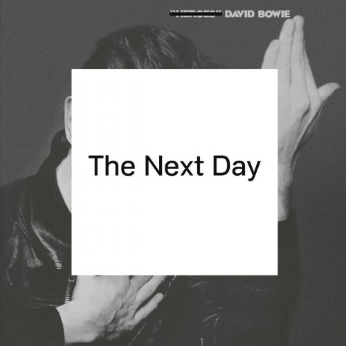 David Bowie - Where Are We Now? Lyrics