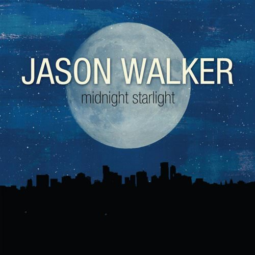 Jason Walker - Midnight Starlight Lyrics