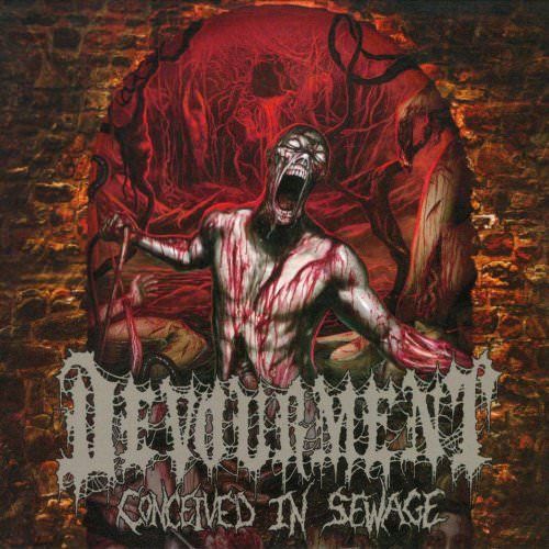 Devourment - Fifty Ton War Machine Lyrics