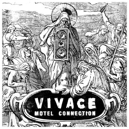 Motel Connection - Less Is More Lyrics