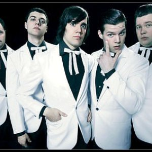 The Hives - The Stomp Lyrics