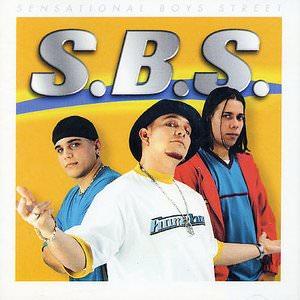 S.B.S. - Mueve La Colita Lyrics